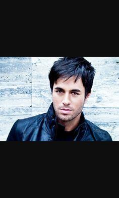 El Perdedor Enrique Iglesias Album Cover