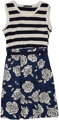 Shop Jessica Alba daughter Honor Warren's Monnalisa dress