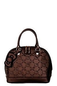 loungefly hello kitty brown embossed bag - Bing Images
