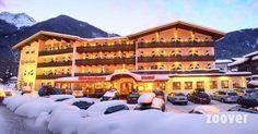 Hotel Klockerhaus**** Krimml, Oostenrijk #wintersport #hotel #oostenrijk #sneeuw