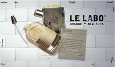 le labo splash page Graphic Design Branding, Packaging Design, Project R, Splash Page, Boutique Stores, Best Perfume, Inventions, Cool Designs, Web Design