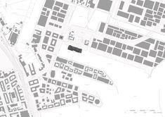 Image 32 of 41 from gallery of Copenhagen International School Nordhavn / C. Site Plans, International School, Planer, Architecture, Facade, How To Plan, Gallery, Schools, Photograph