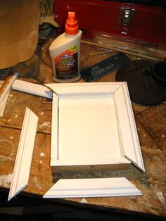 Insulated Cat Door Made From Scratch (#QuickCrafter)