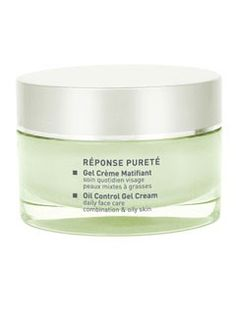 Matis Oil Control Gel Cream - Moisturisers for Oily Skin - Beauty - Marie Claire