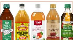 Does Apple Cider Vinegar Contain Alcohol