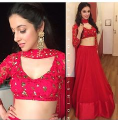Red George lehenga with red Emboirdery blouse and red dupatta To purchase this product mail us at houseof2@live.com or whatsapp us on +919833411702 for further detail #sari #saree #sarees #sareeday #sareelove #sequin #silver #traditional #ThePhotoDiary #traditionalwear #india #indian #instagood #indianwear #indooutfits #lacenet #fashion #fashion #fashionblogger #print #houseof2 #indianbride #indianwedding #indianfashion #bride