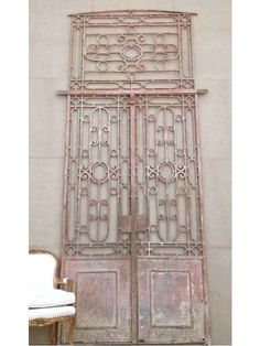 antique french doors - Google Search