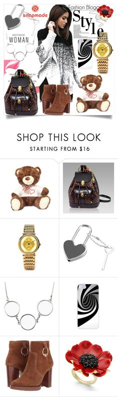 """snapmade#9"" by sabahetasaric ❤ liked on Polyvore featuring Tory Burch and Kate Spade"
