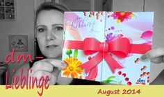 dm- Lieblinge ♥ August 2014