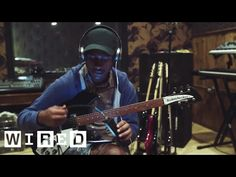 How The Internet's Steve Lacy Makes Hits With His Phone | WIRED - YouTube
