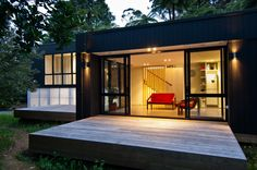 'Your House Is Like a Box' Can No Longer Be Considered an Insult...