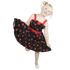 Little Miss Elinor -Cherry Mekko | Cybershop