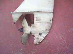 Sea King Outboard Motor