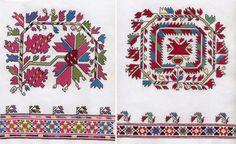 Bulgarian embroidery pattern - orginal ✳