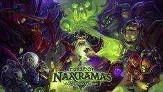 A Maldição de Naxxramas, primeira expansão de Hearthstone, foi lançado ontem, dia 22 de julho.