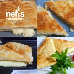 Nothing found for Category Kahvalti Turkish Recipes, Ethnic Recipes, Homemade Desserts, Spanakopita, Waffle, Breakfast Recipes, Toast, Lunch, Baking