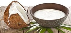 How To Use Coconut Oil For Hair – AMAZING Moisturizer Mask!