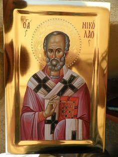 Orthodox Icons, Religion, San, Baseball Cards, Cyprus, Nursing, Medical, Gowns, Medicine
