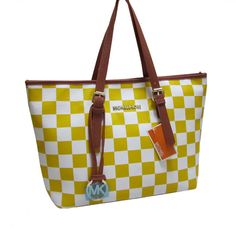Michael Kors bags,very cheap really,about save 80% off,i love it ~! | See more about green bag, lime green and michael kors outlet.