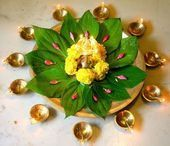 The festival of lights, Diwali 2020 is going to be a boom time. Get Perpetual Wealth Flow, Materialistic Comforts & Triumph from Diwali puja & other rituals. Diwali Party, Diwali Diy, Diwali Craft, Diwali Pooja, Rangoli Designs Diwali, Diwali Rangoli, Rangoli Ideas, Kolam Designs, Diwali Decorations At Home