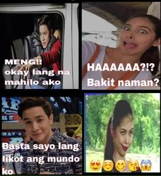 And the memes continue....Alden and Maine.....ctto