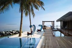 These 10 Luxurious Maldives Hotels are Picture Perfect: Velaa Private Island