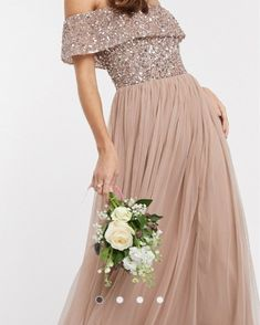 Blush Weddings, Winter Weddings, Bridesmaid Dresses, Wedding Dresses, Taupe, Sparkle, Characters, Shopping, Fashion