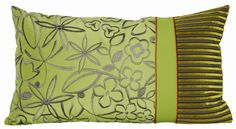 Pillow Roberto by Lelievre