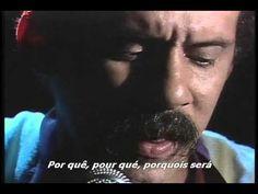 Gonzaguinha - Lindo Lago do Amor - YouTube