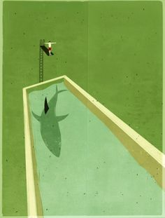 Alessandro gottardo in Illustrations