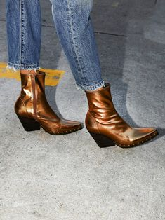 Jeffrey Campbell + Free People Jagger Boot at Free People Clothing Boutique