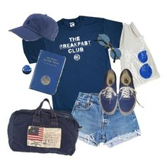 """blueberry boy"" by kampow ❤ liked on Polyvore featuring Retrò, Pierre Hardy, Levi's, Vans, Polo Ralph Lauren, tumblr, pale, indie, grunge and aesthetic"