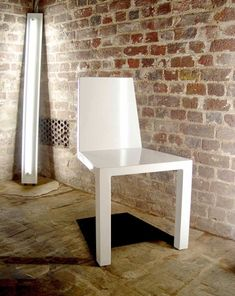 The Shadow Collection - Furniture by Duffy London, Yanko Design