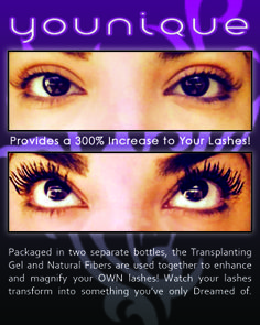 Moodstruck 3D Fiber Lashes https://www.youniqueproducts.com/sparkingflawlessbeauty