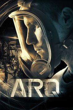 Ver ARQ (ARQ) Online y descargar en Hd 1080p Latino y Castellano En un post-apocalíptico futuro cercano, cuando el suministro de petróleo se ha secado, un