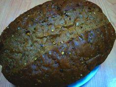 MultiMalt Whole Grain Rye Bread