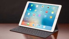 Apple might unveil 10.5-inch iPad Pro with slim bezels at WWDC