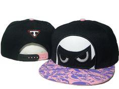 Team Life Snapback Hat 05