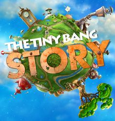 The Tiny Bang Story is a gorgeous steampunk inspired masterpiece, available on Google Play: https://play.google.com/store/apps/details?id=com.herocraft.game.tinybangstory