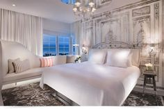 SLS Hotels - South Beach