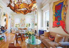 9 - Home Tour: Richard Edwards' Downtown Penthouse
