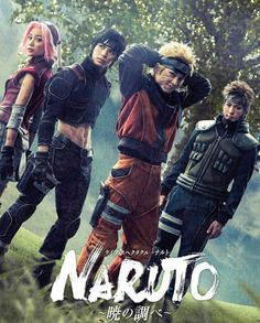 "Team 7 + Hebi outfits for the next Naruto stage production ""Naruto ~ Akatsuki no Shirabe"". - Team 7 Hebi outfits for the next Naruto stage production ""Naruto ~ Akatsuki no Shirabe"". Cosplay Anime, Epic Cosplay, Naruto Cosplay, Amazing Cosplay, Akatsuki Cosplay, Batman Cosplay, Sai Naruto, Naruto Shippuden Sasuke, Boruto"
