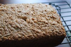 What I Found to Sprout About - Sprouted Bread Recipe | Food With Kid AppealFood With Kid Appeal