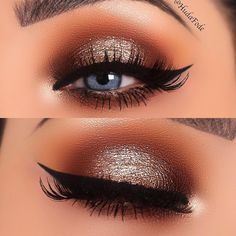 67 Ideas for cats eye makeup monolid Sparkly Eye Makeup, Dramatic Wedding Makeup, Silver Eye Makeup, Neutral Eye Makeup, Dramatic Eye Makeup, Neutral Eyes, Simple Eye Makeup, Dramatic Eyes, Makeup For Green Eyes