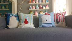 Mola zamanı  #babymuu #design #tasarım #handmade #bezpasta #diapercake #yenidoğan #newborn #pillow #sewing #moments #kadıköy #yastık #dreams