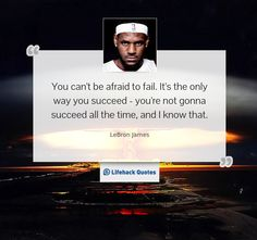 22 Inspiring LeBron James Quotes About Success | Wealthy Gorilla