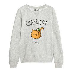 """Sweat """"Chabricot"""""""