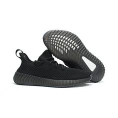 buy popular 9d4e9 8eaca Zapatillas Adidas Yeezy Boost 350 V3 Triple Negro To Buy