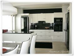 Sisustus ja Sepustus: Kaunis suunnittelemani koti valmiina