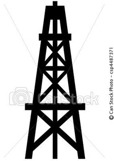 oilfield clipart clipart kid oil rigs pinterest oil clip rh pinterest com oil rig clipart png offshore rig clipart